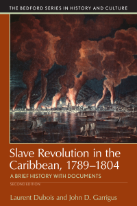 This is the proposed cover for our new edition of Slave Revolution! Look for it at the end of 2016.